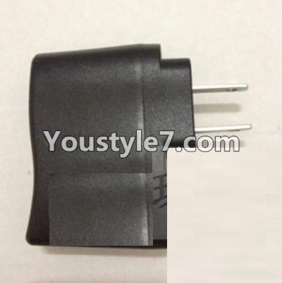 SongYang toys X22 Parts-31 USB-TO-Socket conversion plug For the SY X22 UFO X-22 RC Quadcopter