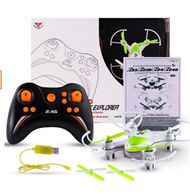 SongYang toys X23 RC Quadcopter,RC Mini Drone-Green
