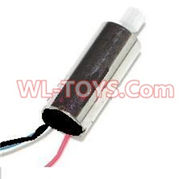 SongYang toys X3 Parts-17 Reversing-rotating Motor for the SongYang X3 Quadcopter SY X3 UFO rc drone