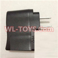 SongYang toys X3 Parts-26 USB-TO-Socket conversion plug for the SongYang X3 Quadcopter SY X3 UFO rc drone