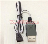 SongYang toys X3 Parts-27 USB Charger for the SongYang X3 Quadcopter SY X3 UFO rc drone