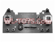 SongYang toys X3 Parts-32 Transmitter board for the SongYang X3 Quadcopter SY X3 UFO rc drone