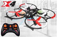 SongYang toys X4 X-4 Quadcopter SY X4 UFO rc drone Battery