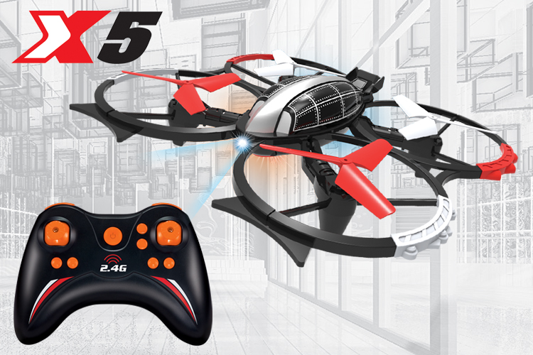 SongYang toys X5 X-5 Quadcopter SY X5 UFO rc drone Battery