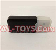SongYang toys X6 Parts-30 Reader