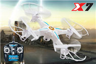 SongYang toys X7 X-7 Quadcopter SY X7 UFO rc drone Battery 2.4G rc toys