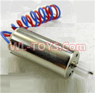 SongYang toys X7 Parts-14 rotating Motor with red and Blue wire(1pcs)