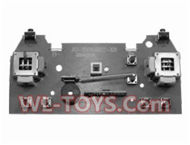 SongYang toys X7 Parts-30 Transmitter board