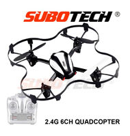 Subotech S660 RC Quadcopter,S660 RC Drone-White