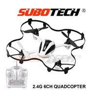 Subotech S660 RC Quadcopter,S660 RC Drone-Black