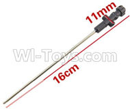 Subotech S900 Parts-14 Inner shaft with head For Toruk arokto Subotech S900 helicopter parts