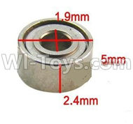 Subotech S900 Parts-38 Small bearing For Toruk arokto Subotech S900 helicopter parts