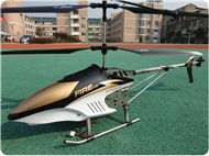 Subotech s902 rc helicopter,Huge RC Helicopter-Golden