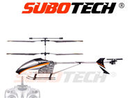 Subotech S909 rc helicopter-Gray