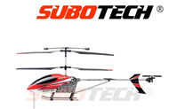 Subotech S909 rc helicopter-Red