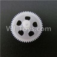 27-Main gear(1pcs) For SYMA X5 X5C Quadcopter parts,SYMA X5 X5C Parts