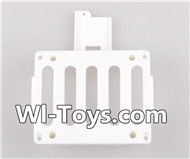 SYMA X8 X8C Parts-68 Bottom frame for the circuit board-White For SYMA X8 X8C RC Quadcopter parts,FPV Camera UFO