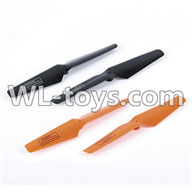 UDI U818S U842 U842-1 RC Quadcopter parts-21 Main rotor blades