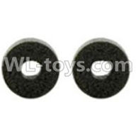 UDI U818S U842 U842-1 RC Quadcopter parts-26 Protection foam for the Trolley of the transmitter(2pcs)