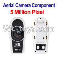 UDI U818S U842 U842-1 RC Quadcopter parts-28 HD818 Camera unit-(5,000,000 pixels )