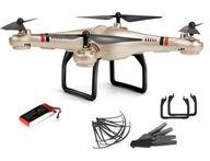 UDIR/C i350H Quadcopter(Not include the Camera unit)-Golden,UDIR/C i350H rc Quadcopter parts,i350H rc Drone