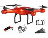 UDIR/C i350H Quadcopter(Not include the Camera unit)-Orange,UDIR/C i350H rc Quadcopter parts,i350H rc Drone