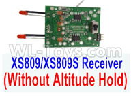 Visuo XS809S Receiver board Parts-Without Altitude Hold(Can only be used for XS809 XS809S Drone),Visuo XS809S Parts