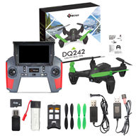 WLtoys DQ242G Q242G Mini Drone 5.8G FPV With 2.0MP Camera 6-Axis Gyro RC Quadcopter Mini-Quadcopter-all FPV-Quadcopter-all