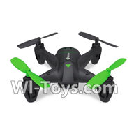 Wltoys Q242 Q242G DQ242 Q242K Parts-36 BNF(Only the Q242G Drone,No battery,No charger,No transmitter,Include the Camera)-Version 2 For WLTOYS DQ242 Q242 Q242G Q242K RC Quadcopter parts RC Drone parts
