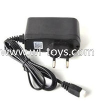 Wltoys Q202 Quadcopter parts-41 Official charger,Can only charge 1x battery at one time