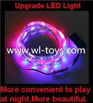 Wltoys Q202 Quadcopter parts-44 Upgrade LED light for the Quadcopter
