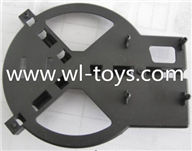 Wltoys Q202 Quadcopter parts-60 Main frame