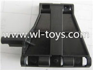 Wltoys Q202 Quadcopter parts-61 Tail frame