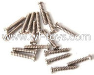 Wltoys Q202 Quadcopter parts-74 Screws