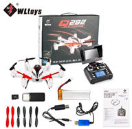 Wltoys Q282 Q282J Q282G RC Quadcopter Q282-J Q282-G RC Quadcopter,RC drone Mini-Hexacopter-all