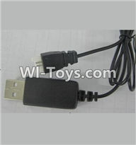 Wltoys Q282 Q282G Q282J parts-23 USB Charger For WLTOYS Q282 RC Quadcopter parts RC Drone parts