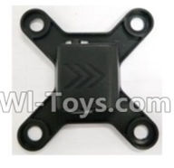 Wltoys Q303 Spare parts-47 Bottom PTZ bracket,Bottom cradle head Bracket,Wltoys Q303 RC Quadcopter Drone Spare Parts Accessories,Wltoys Model Q303-A Q303-B Q303-C Replacement Accessories