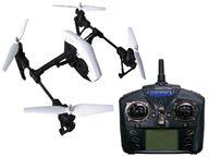 Wltoys Q333 RC Quadcopter Drone(Include the 720p Camera unit) Wltoys-Quadcopter-all