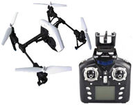 Wltoys Q333 Wifi RC Quadcopter Drone(Include the Wifi Camera unit and Mobile phone support frame) Medium-Quadcopter-all FPV-Quadcopter-all Wltoys-Quadcopter-all