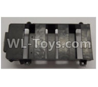 Wltoys Q616 Parts-11 Battery Box,Wltoys Q616 RC Quadcopter Drone Spare Parts Accessories,Wltoys Model Q616 Replacement Accessories