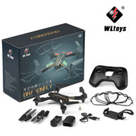 Wltoys Q616 Quadcopter Drone-4-Axis Aircraft Helicoptero Drone,GLOBAL DRONE  Headless Mode Plane drone camera wifi Wltoys-Quadcopter-all