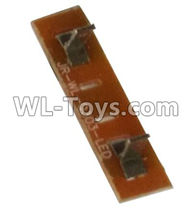 Wltoys Q696 Parts-21 Q393-23 Power board assembly,Wltoys Q696 RC Quadcopter Drone Spare Parts Accessories,Wltoys Model Q696 Replacement Accessories