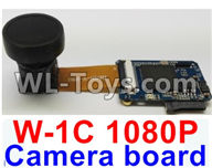 Wltoys Q696 Parts-42 Q696-C-05 W-1C 1080P wide-angle Camera board,Wltoys Q696 RC Quadcopter Drone Spare Parts Accessories,Wltoys Model Q696 Replacement Accessories
