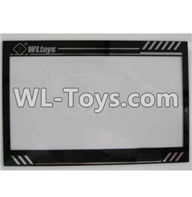 Wltoys Q696 Parts-52 Sub-power panel,Wltoys Q696 RC Quadcopter Drone Spare Parts Accessories,Wltoys Model Q696 Replacement Accessories