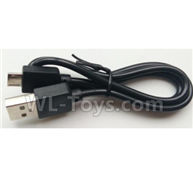 Wltoys-Q838-E USB Charger Parts-Q838-E-22,Wltoys Q838-E Parts,Wltoys Q838-E RC Drone Parts
