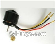 Wltoys V950 Spare-Parts-18 Main motor,Main brushless motor,Wltoys V950 RC Helicopter Spare Parts Brushless Wltoys V950 Parts Replacement Accessories