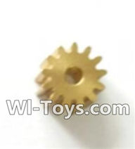 Wltoys V950 Spare-Parts-19 Motor gear,Wltoys V950 RC Helicopter Spare Parts Brushless Wltoys V950 Parts Replacement Accessories