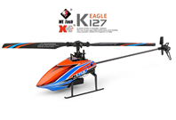 Wltoys XK K127 RC Helicopter,XK EAGLE K127 RC Blade Helicopter for sale