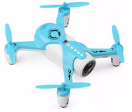 XK X150 RC Racing Drone with HD Camera 2.4G 4CH Carbon Fiber Frame RTF Micro RC Quadcopter,Wltoys XK X150 RC Racing Drone-Blue