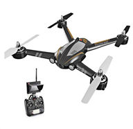 Wltoys XK X252 RC Quadcopter drone-(Black color) Brushless Motor 3D 6G Mode RC Quadcopter long distance drone Medium-Quadcopter-all FPV-Quadcopter-all